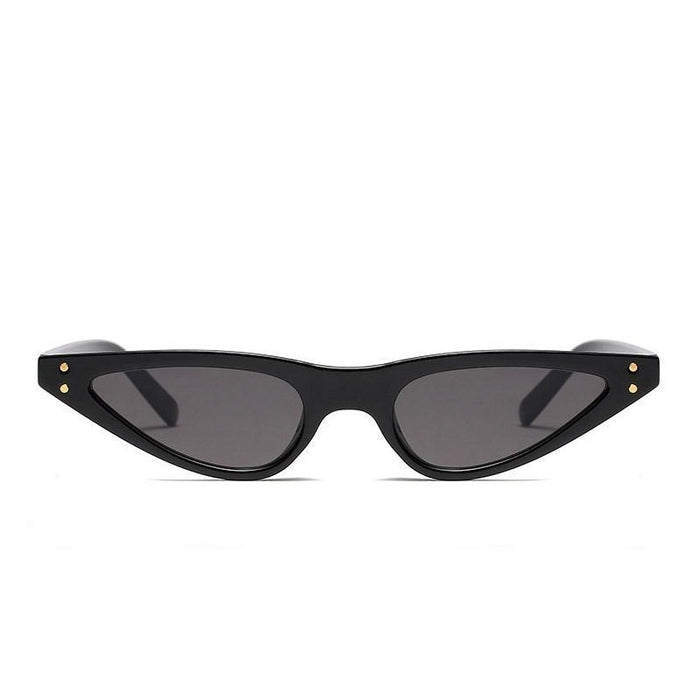 Black Nova Sunglasses - kittbae