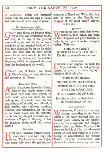 People's Anglican Missal