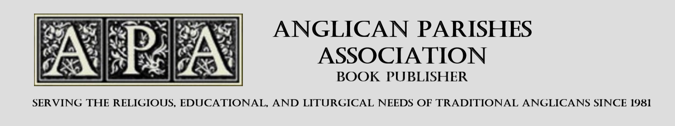 Anglican Parishes Association