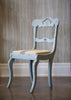 Antique Hand Painted Side Chair (individual)