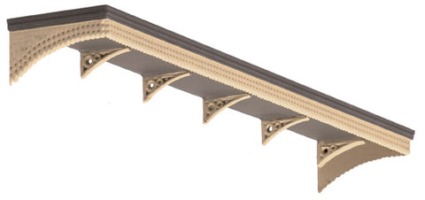 Ratio 205 N Gauge Station Canopy Kit