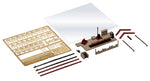Ratio 224 N Gauge Signal Box Fittings Kit
