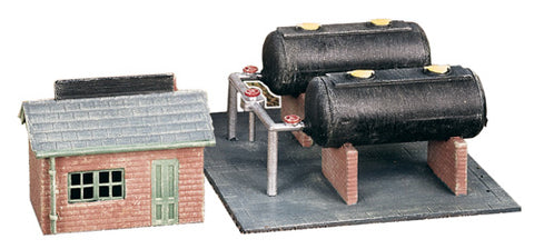 Ratio 228 N Gauge Oil Depot Kit