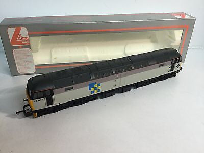 Lima 205255 Class 47 No 47006 Construction Sector Livery