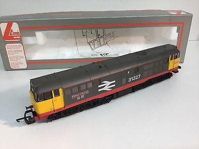 Lima 205234 Class 31 No 31327 Phillips-Imperial in Red Stripe Railfreight