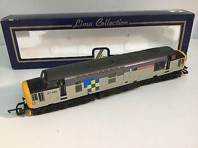 Lima 204897 Class 37 No 37425 Sir Robert McAlpine in Construction Sector
