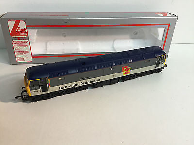 Lima 204832 Class 47 No 47365 Diamond Jubilee in Sector Livery