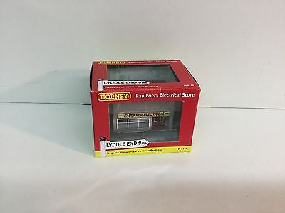 Hornby Lyddle End N8749 N Gauge Faulkner Electrical Store