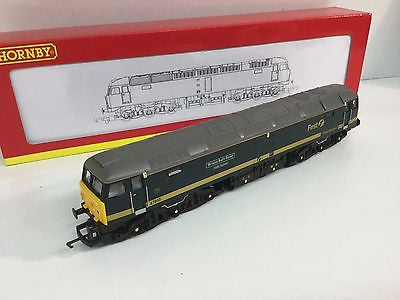 Hornby R2352 OO Gauge Class 47 No 47816 Bristol Bath Road First Great Western Livery