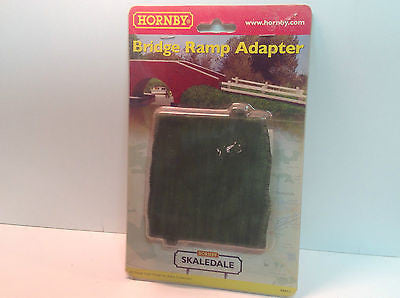 Hornby R8653 OO Gauge Bridge Ramp Adaptor