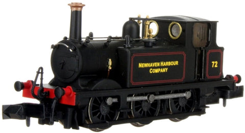Dapol 2S-012-016 N Gauge Newhaven Harbour Company A1X Terrier