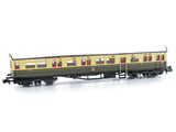 Dapol 2P-004-009 N Gauge GWR Twin Cities Autocoach 188