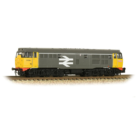 Graham Farish 371-135 N Gauge Class 31/1 Refurbished 31154 BR Railfreight