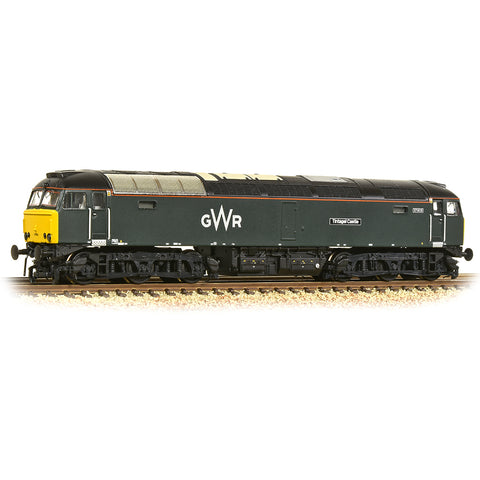 Graham Farish 371-660 N Gauge GWR (FirstGroup) Class 57 57603 Tintagel Castle