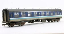 Bachmann 39-056A OO Gauge BR Regional Railways Mk1 TSO Coach (Weathered)
