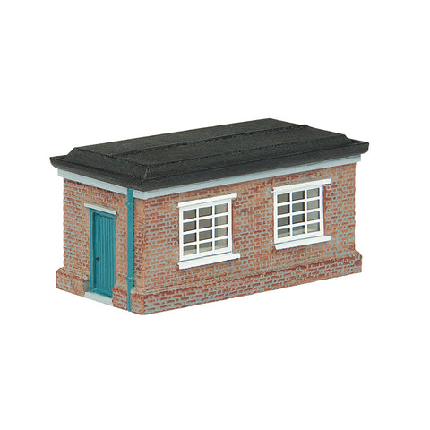 Graham Farish 42-047 N Gauge Hampton Hill Platelayers Hut