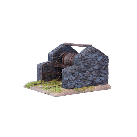 Bachmann 44-0049 OO Gauge Incline Winding House