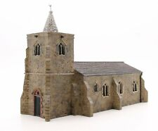Bachmann 44-0052 OO Gauge Church