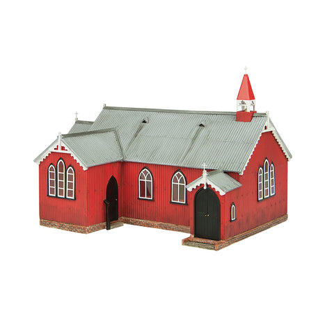Bachmann 44-0069 OO Gauge Tabernacle/Church