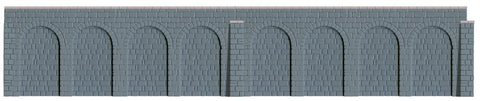 Ratio 537 OO Gauge Retaining Wall Kit
