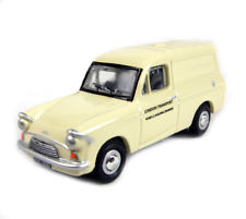 Oxford Diecast 76ANG031 OO Gauge Ford Anglia Van London Transport