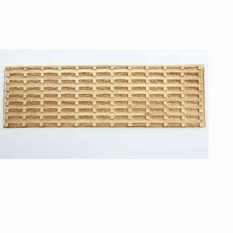 Chooch Enterprises 8504 O/G Gauge Flexible Lge Timber Cribbing