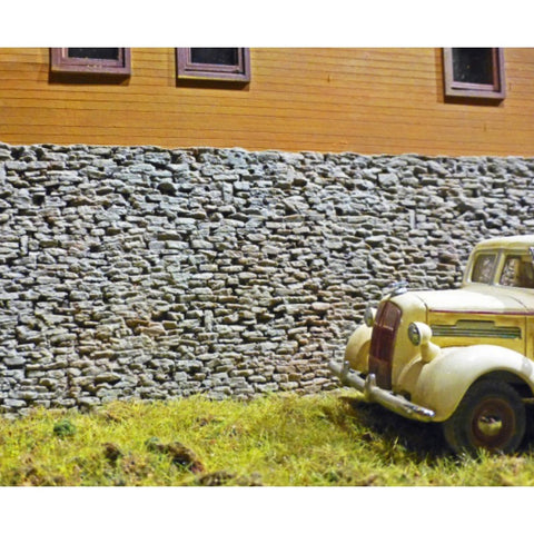 Chooch Enterprises 8544 Any Scale Flexible Dry Stack Fieldstone