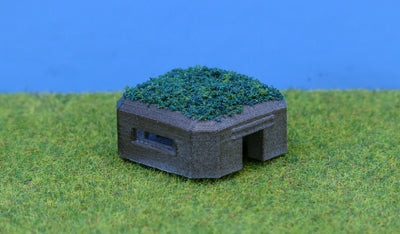 Ancorton 95401 N Gauge WWII Pill Box Type 28