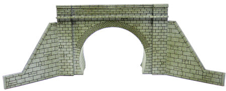 Ancorton 95627 N Gauge Double Track Tunnel Portal Kit