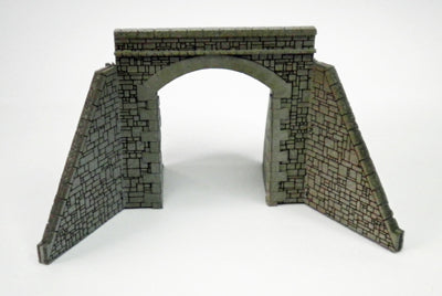 Ancorton 95628 N Gauge Single Track Tunnel Portal Kit