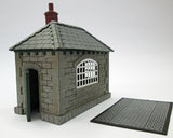 Ancorton 95863 OO Gauge Weighbridge Kit