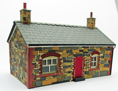 Ancorton 95866 OO Gauge Stone Built Cottage Kit