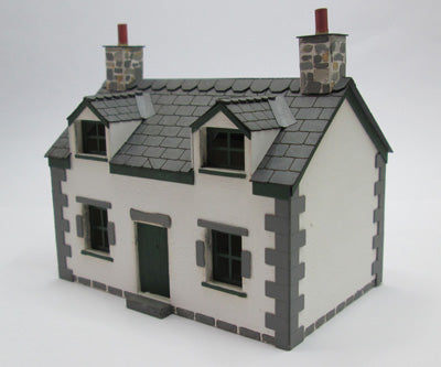 Ancorton 95867 OO Gauge Small Cottage Kit