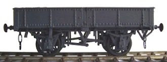 Cambrian C1 OO Gauge GWR/BR 10t Starfish Ballast Wagon Kit