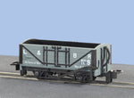 Peco GR-200D OO-9 Gauge L&B Open Wagon No 8