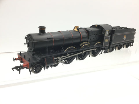 Bachmann 32-002 OO Gauge BR Black 5960 Saint Edmund Hall