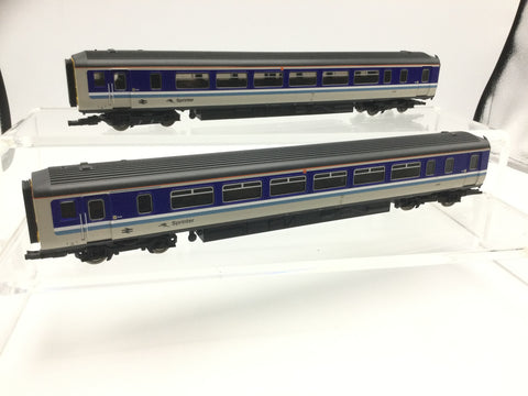 Hornby R3773 OO Gauge Regional Railways Class 156 2 Car DMU