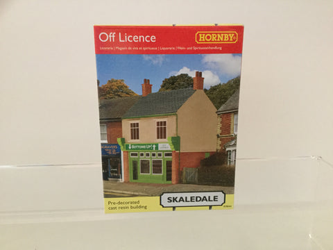 Airfix 54381 OO Gauge 7 Plank Open Wagon Broadoak