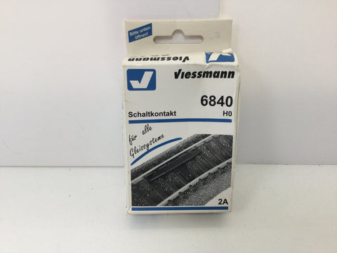 Viessmann 6840 N Gauge Switch Contact