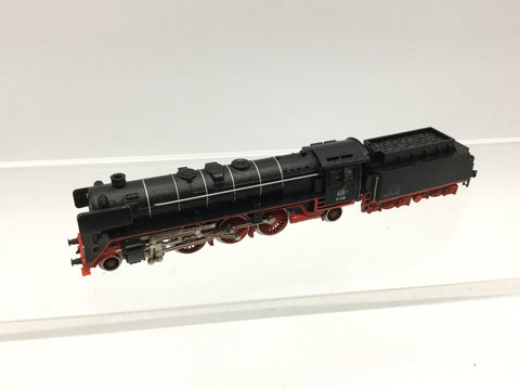 Minitrix 2900 N Gauge DB 4-6-2 Steam Loco 01 236