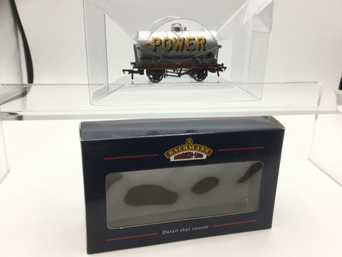 Bachmann 33-675 OO Gauge 14t Tank Wagon Power