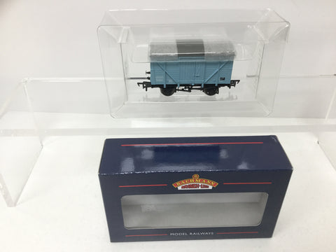 Electrotren 1105 HO Gauge RN Open Wagon with Barrel Load (Lot 2)