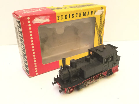Fleischmann 4016 HO Gauge DR Class 70 091 Steam Locomotive