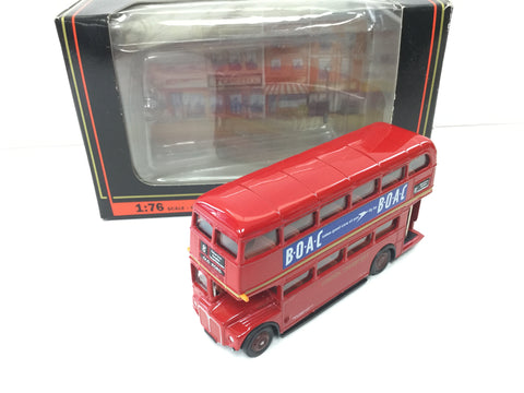 EFE 15601 1:76 Scale Routemaster Bus London Transport Route 8