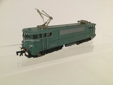 Hornby Acho HO Scale SNCF BB 16009 Electric Loco