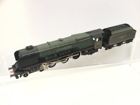 Wrenn W2228 OO Gauge BR Green 46235 City of Birmingham
