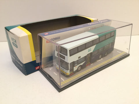 Corgi 43202 1:76 Scale Leyland KCR Bus Hong Kong 10th Anniversary