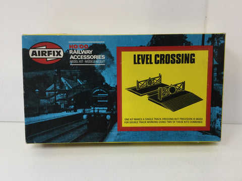 Airfix 03612-6 OO Gauge Level Crossing Kit