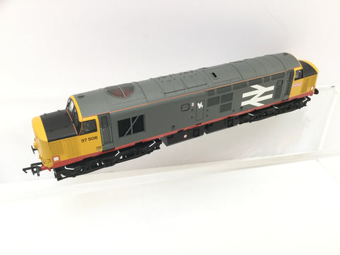 Bachmann 32-387 OO Gauge Railfreight Class 37 No 37506