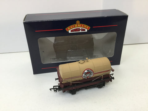 Bachmann 33-504A OO Gauge 14t Tank Wagon Trent Oil Products